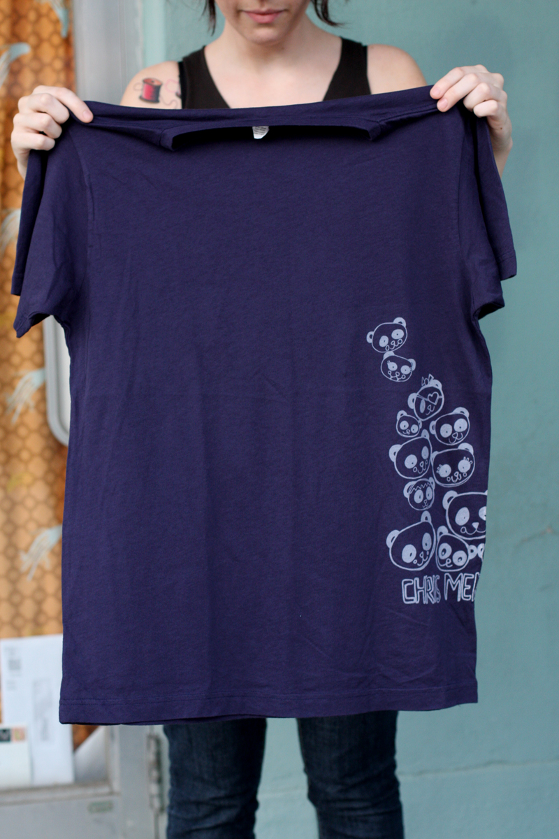 Boy-shirts