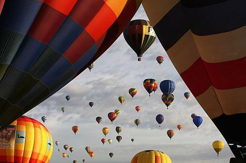 Albuquerque_balloon_festival