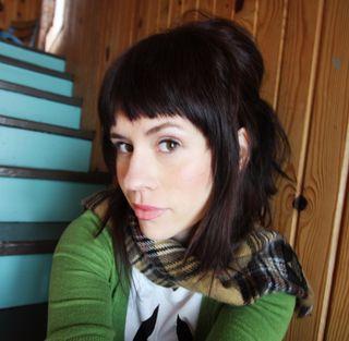 Elsie-hair-cut