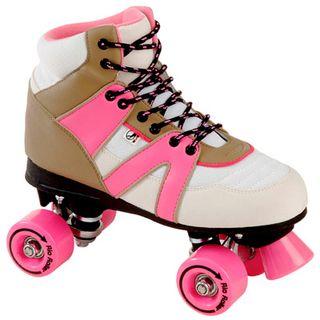 Pink-skate