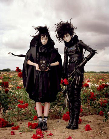 Tim-walker-tim-burton