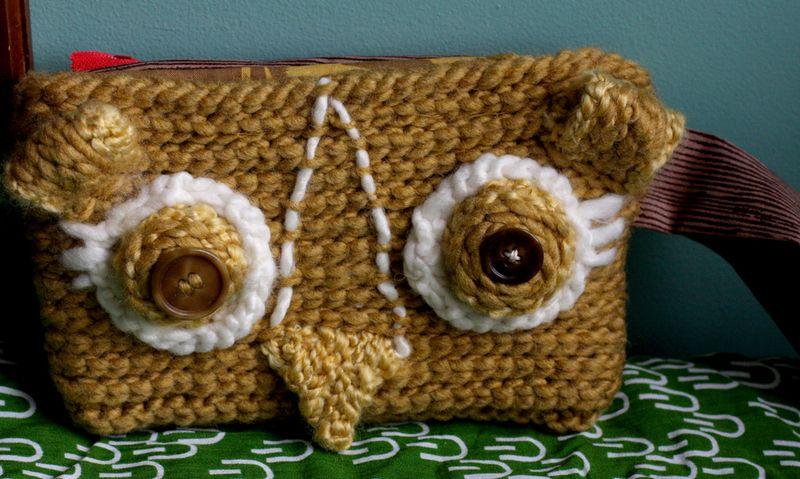 Elsie-owl