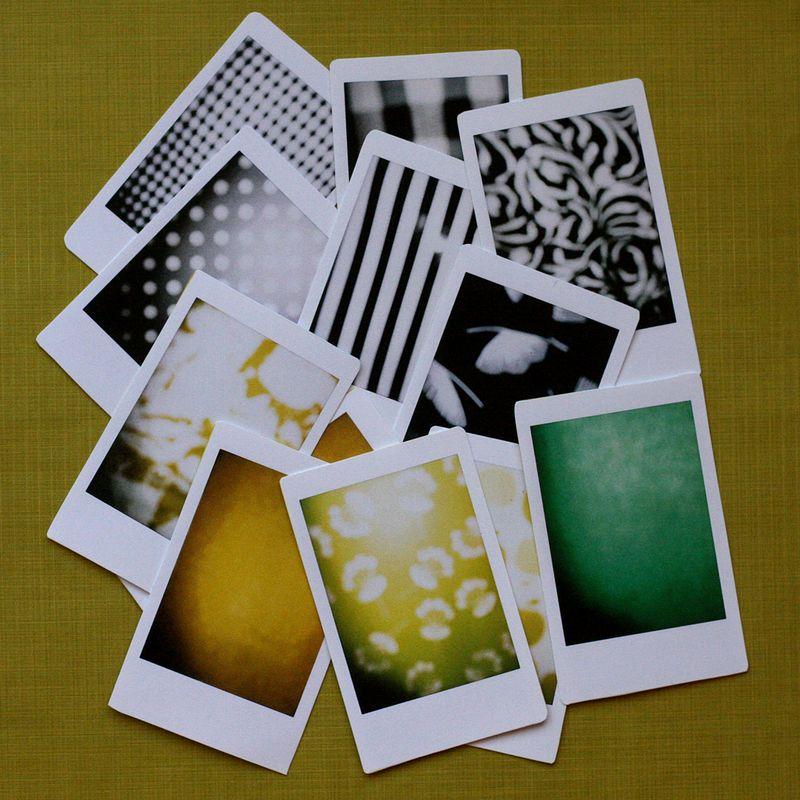 Photo-tags