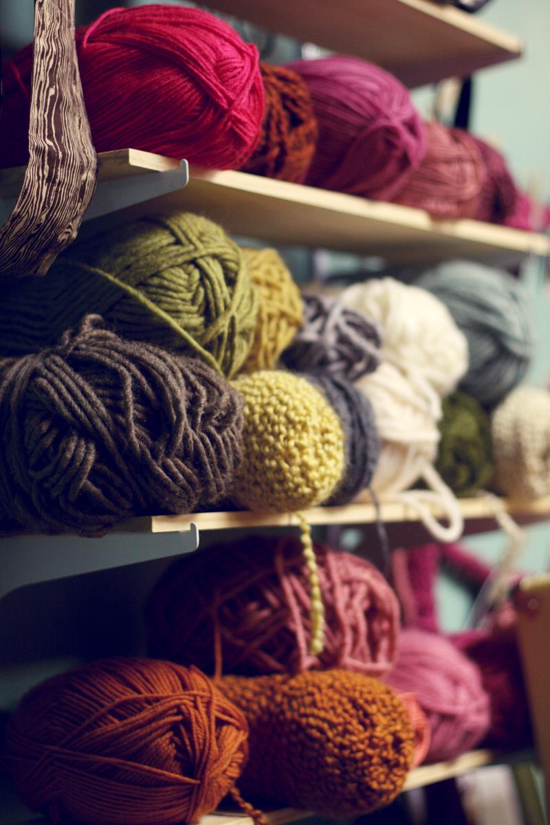 Elsie-yarn