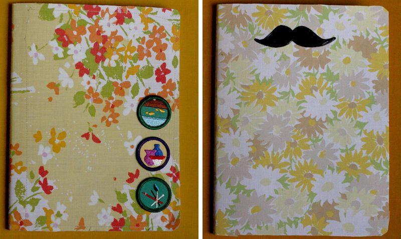 Floral_journal_DIY