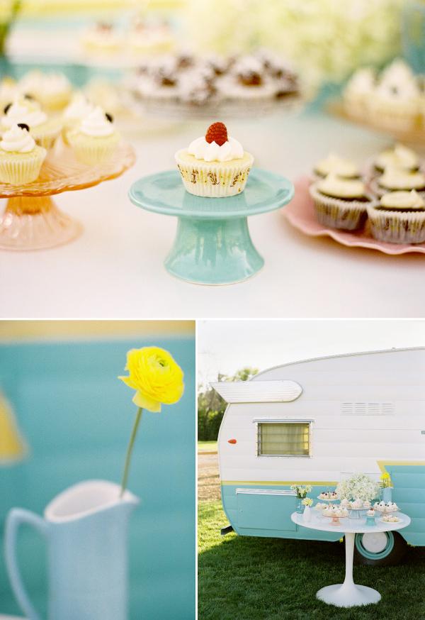 Cupcakes-display