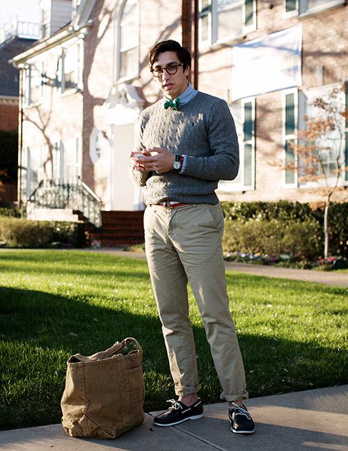 Style Crush Ivy League Goodness A Beautiful Mess