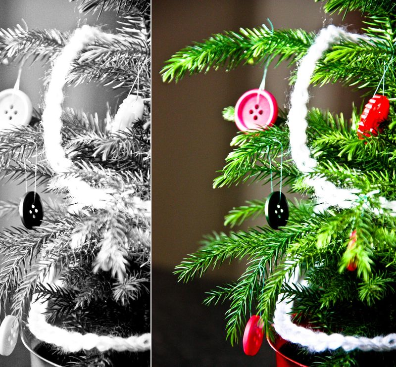 Craft-christmas-tree