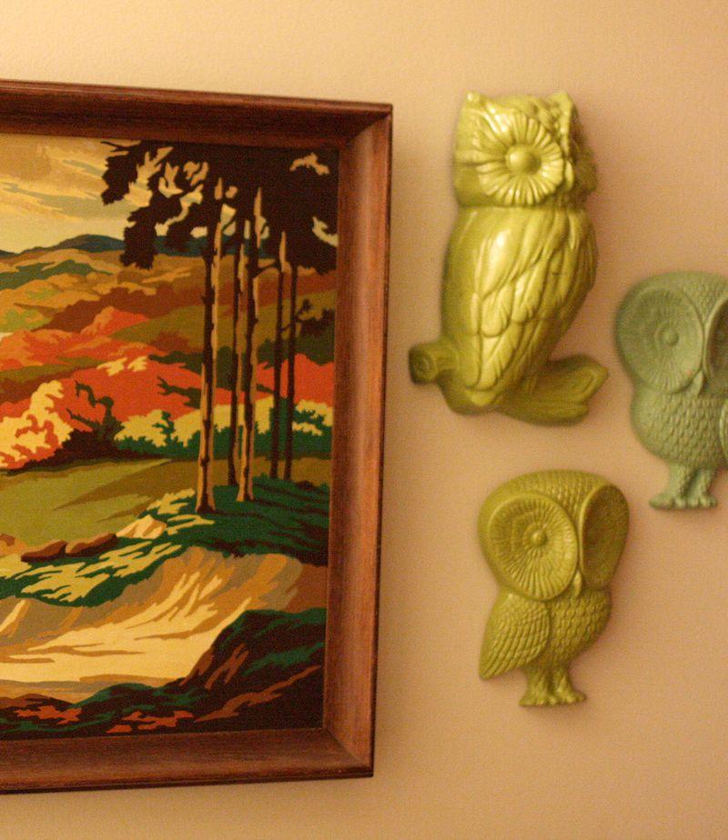 Owl-elsie-home