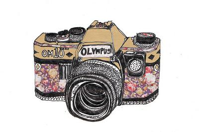 Camera_pretty