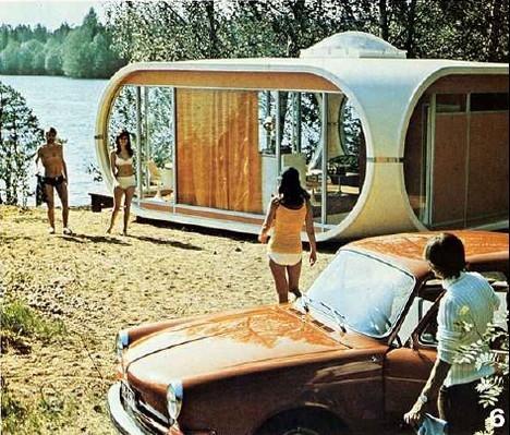 Mod_cabin