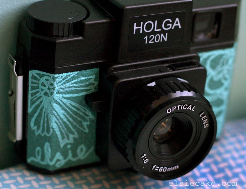 Camera_DIY