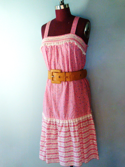 Pink_vintage_dress