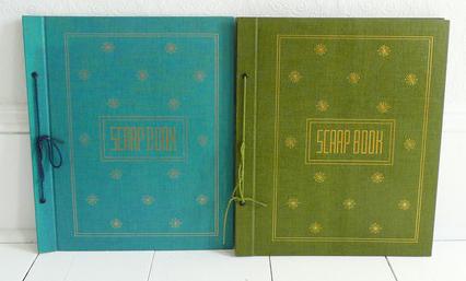 Vintage-scrapbook