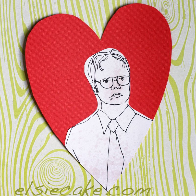 Valentine_dwight_office