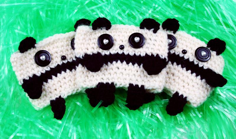 Panda All small