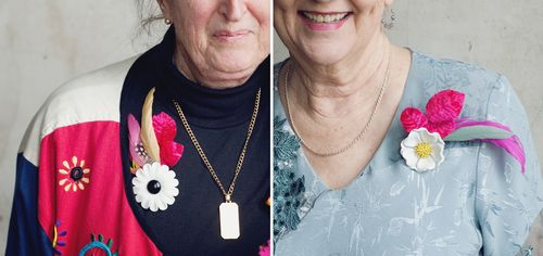 Grandmothers_corsages