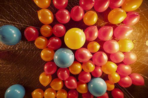 Balloons--2
