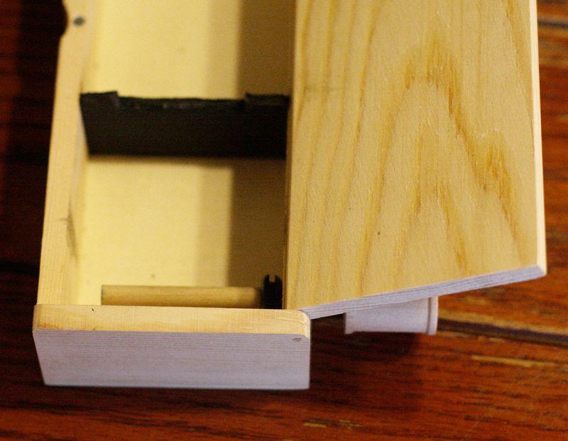 DIY Monday Pinhole Camera How To Part 2