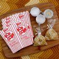Flavored Popcorn Kit (gift idea) - November 28, 2011