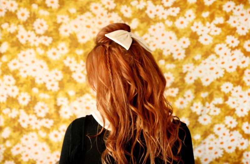 Holiday hair 1