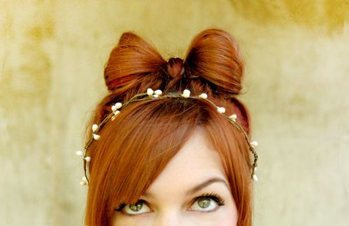 Hair bow cropped 2