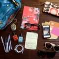What's In My Bag? - November 30, 2011