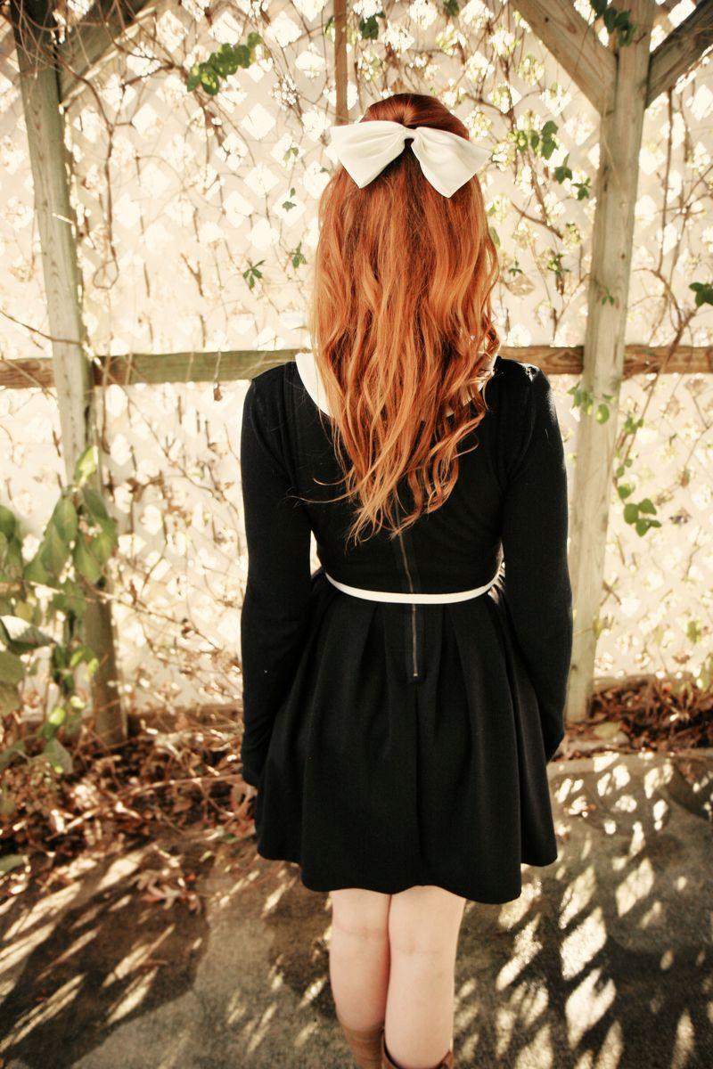 Holiday hair 6