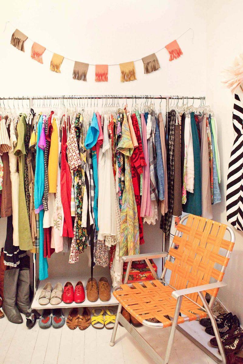Elsie larson closet 11