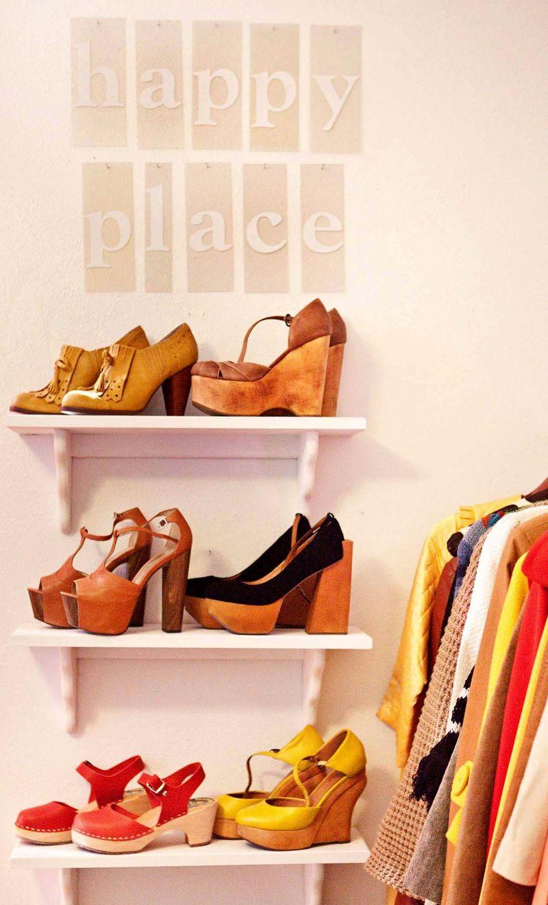 Elsie larson closet 14