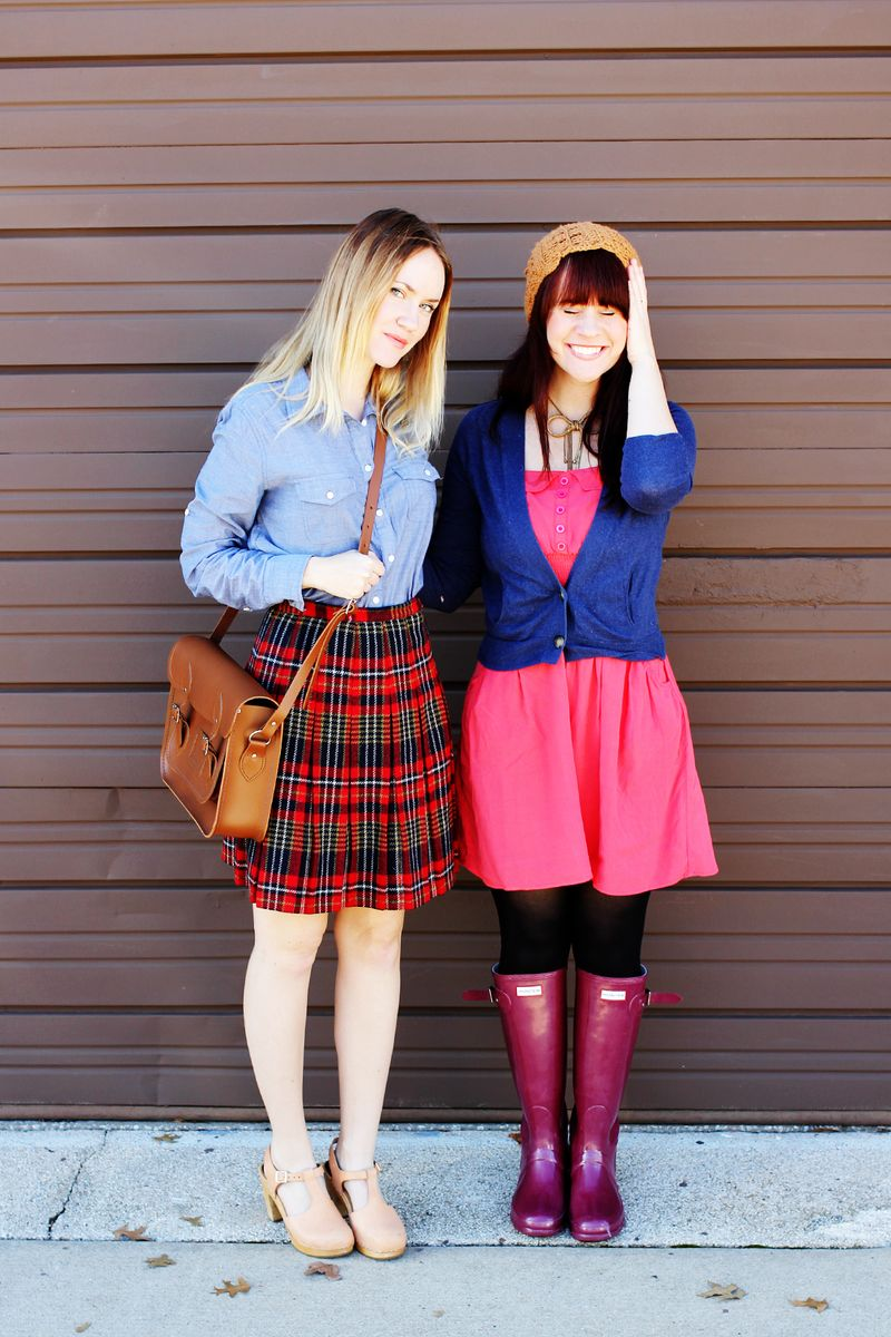 Sister style 1