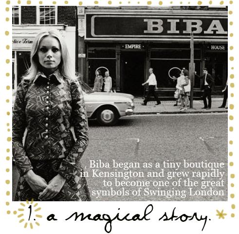 10 Things I Love Vintage Biba A Beautiful Mess
