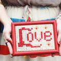 L O V E - July 25, 2011