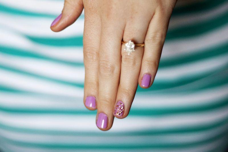 Izyaschnye wedding rings Polish wedding ring finger