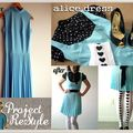 Project ReStyle and other New Years Plans!  - December 30, 2010