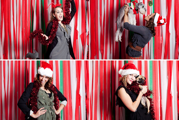 The Perfect Party…. Holiday D.I.Y Roundup!