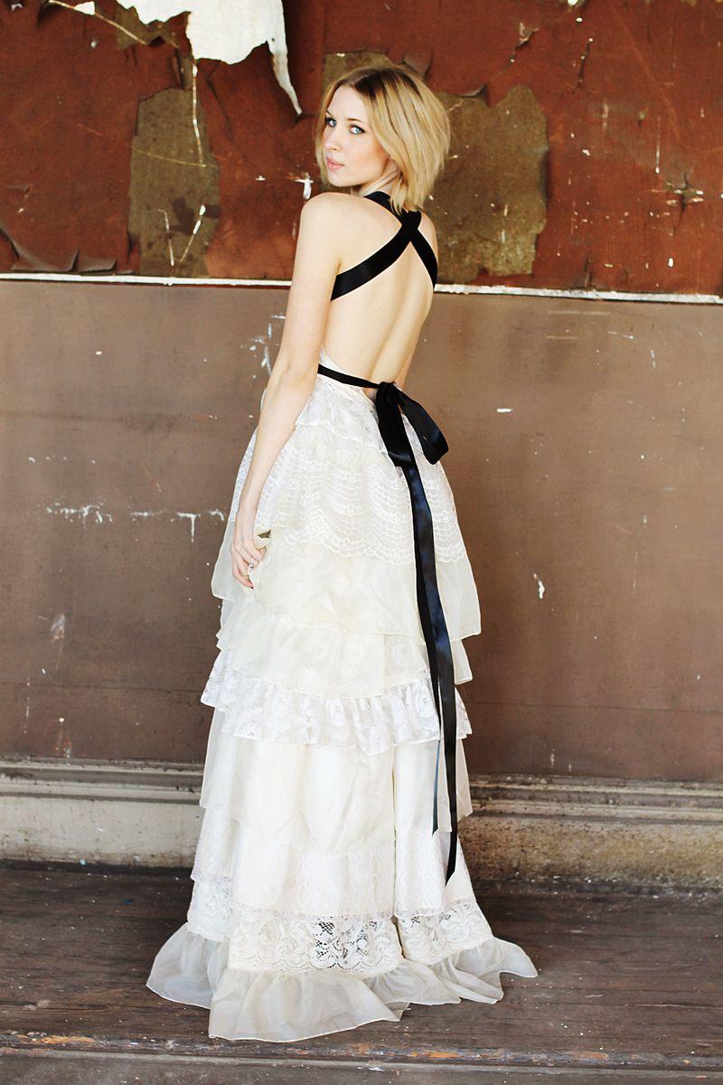Sucré music video dress 3