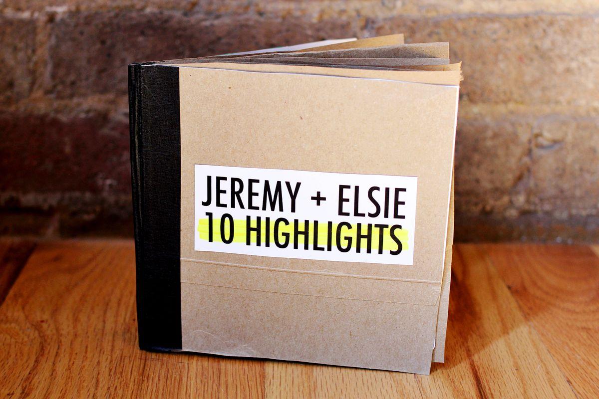 Scrapbook ideas about yourself - Scrapbook Ideas About Yourself 37