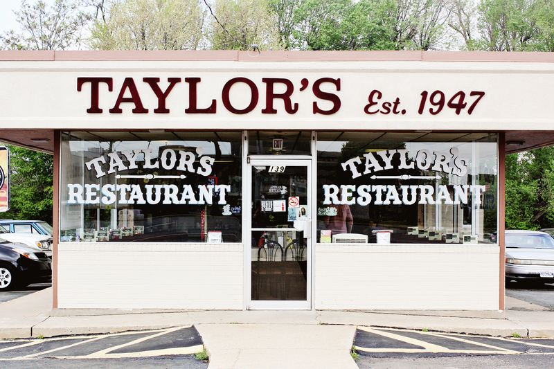 Taylors 1
