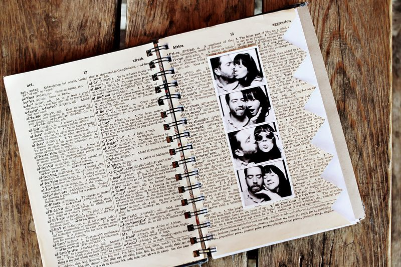 Elsies Travel Journal A Beautiful Mess