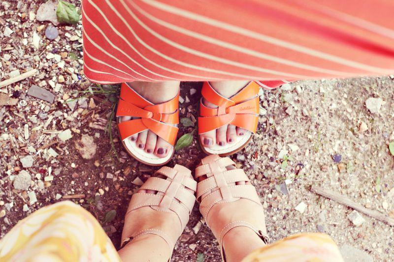 Summertime Sister Style 7