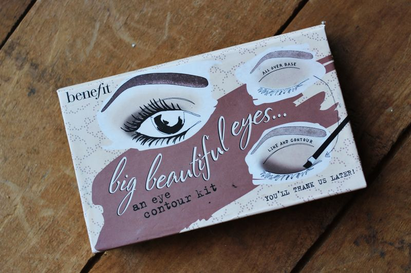 Benefit Eyeshadow