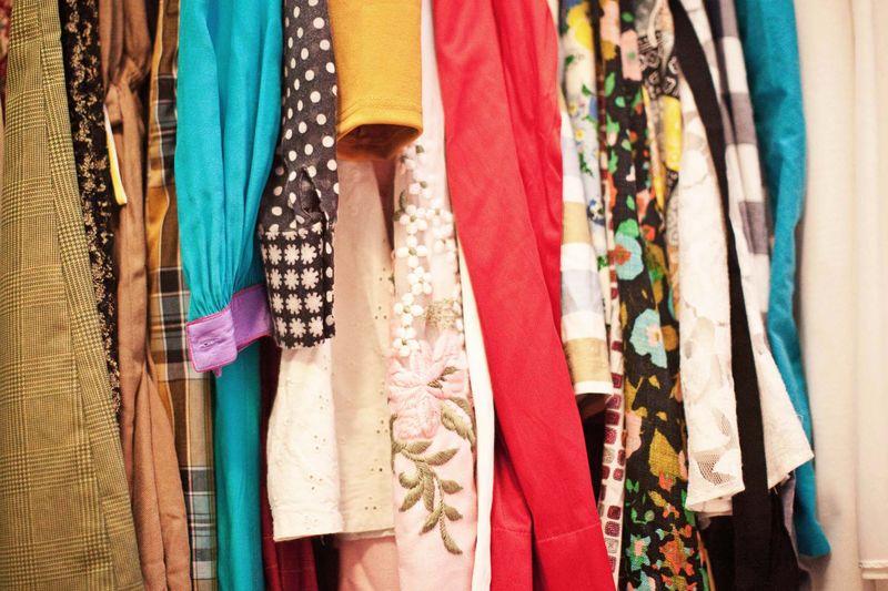 Elsie larson closet 6