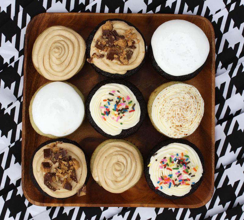 Cupcake mixology 2