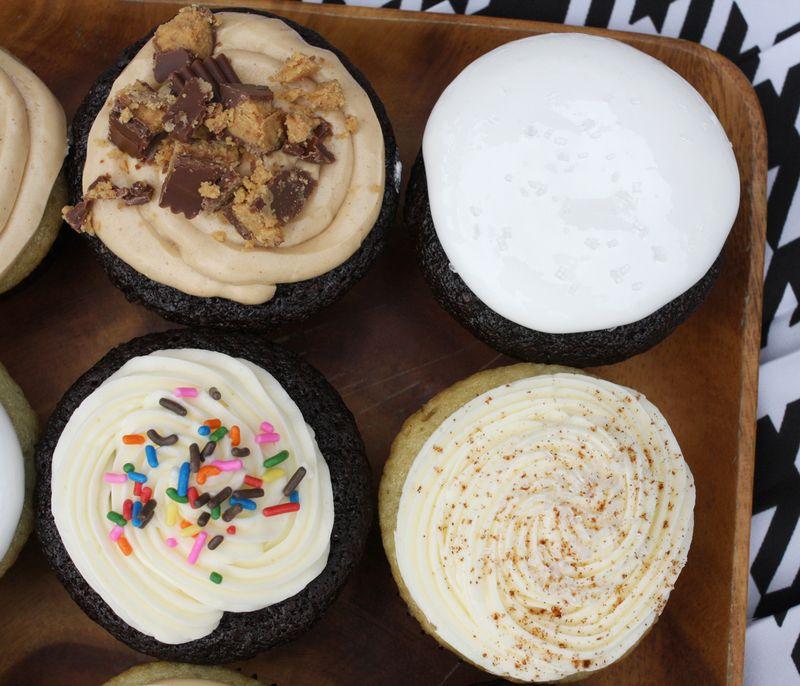 Cupcake mixology 3