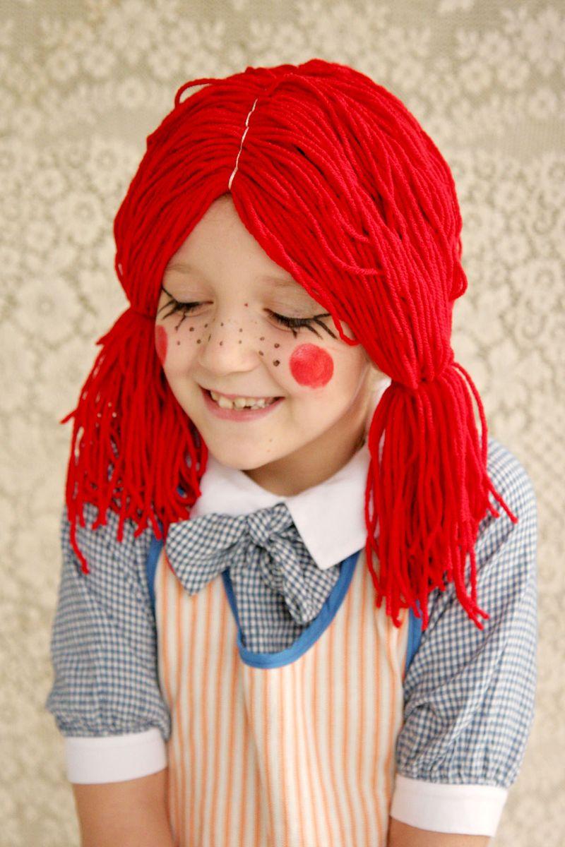 rag doll halloween costume d i y u2013 a beautiful mess