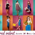 Autumn Dress Collection F.A.Q. - August 31, 2011