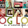 Blog Love E-Course - November 29, 2010