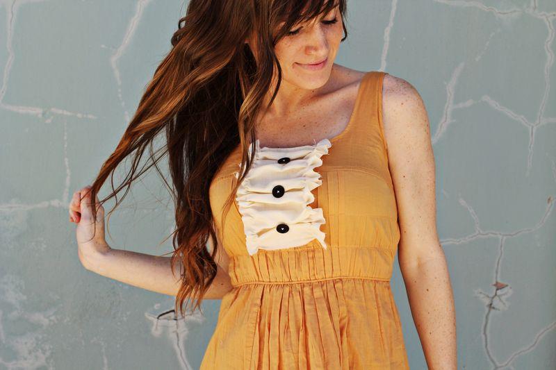 Dress DIY 2