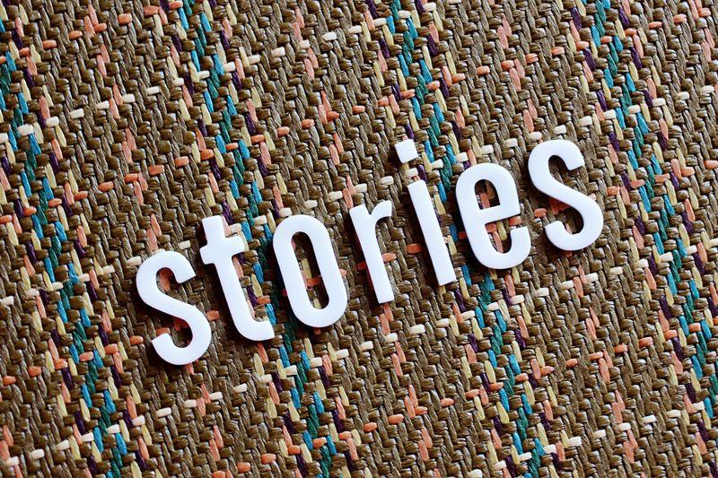 Stories 3